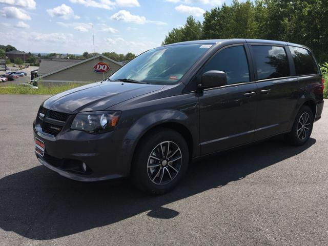 New 2019 Dodge Grand Caravan Se Plus Wagon Mini Van Passenger In