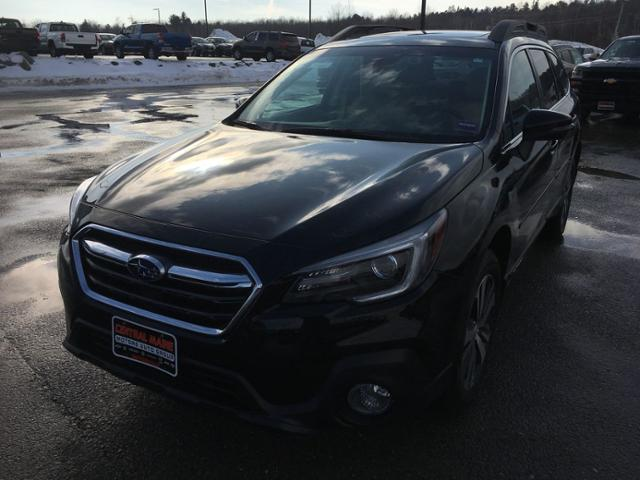 Pre Owned 2018 Subaru Outback 3 6r Limited