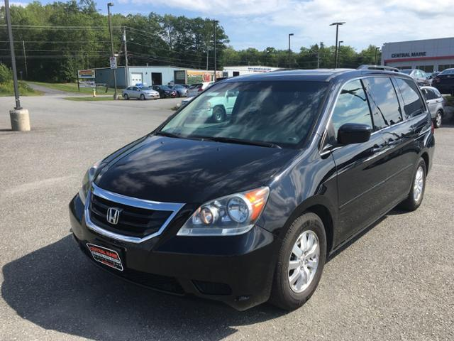 Pre-Owned 2008 Honda Odyssey 5dr EX-L w/RES