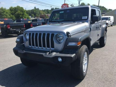 Central Maine Motors >> New Jeep Vehicles For Sale Central Maine Motors Auto Group