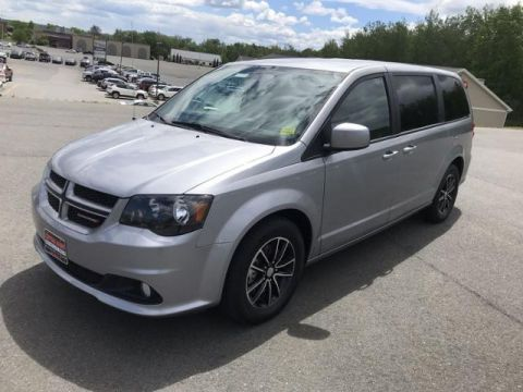 2019 Dodge Grand Caravan GT Wagon