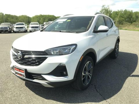 2020 Buick Encore GX AWD 4dr Select